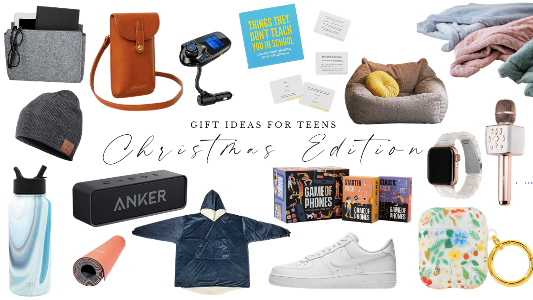 gift guide photo for teens