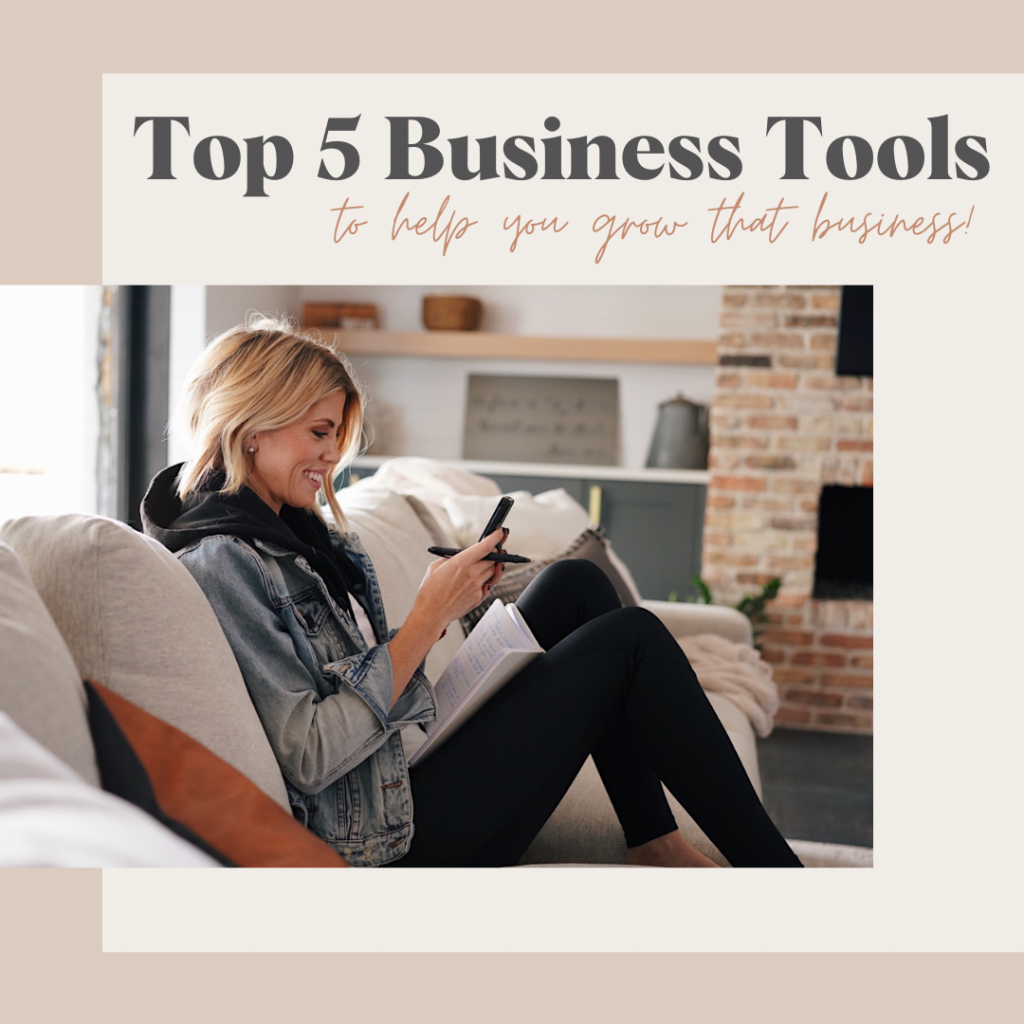 Cover photo for Business Tools Blog