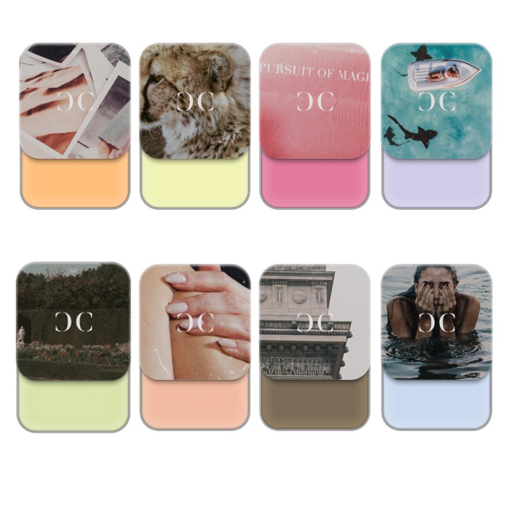 Demi Colour makeup