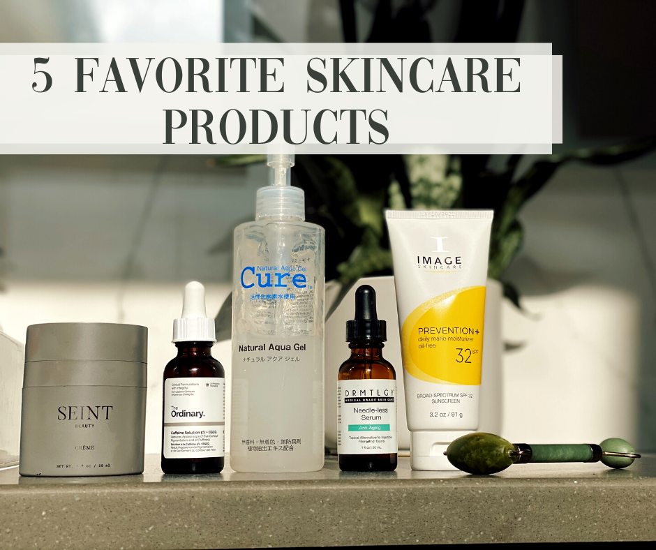Skincare Blog Cover Photo