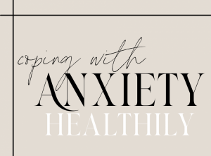 Cover Photo for Anxiety Blog Post