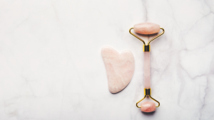 Gua Sha and Facial Roller