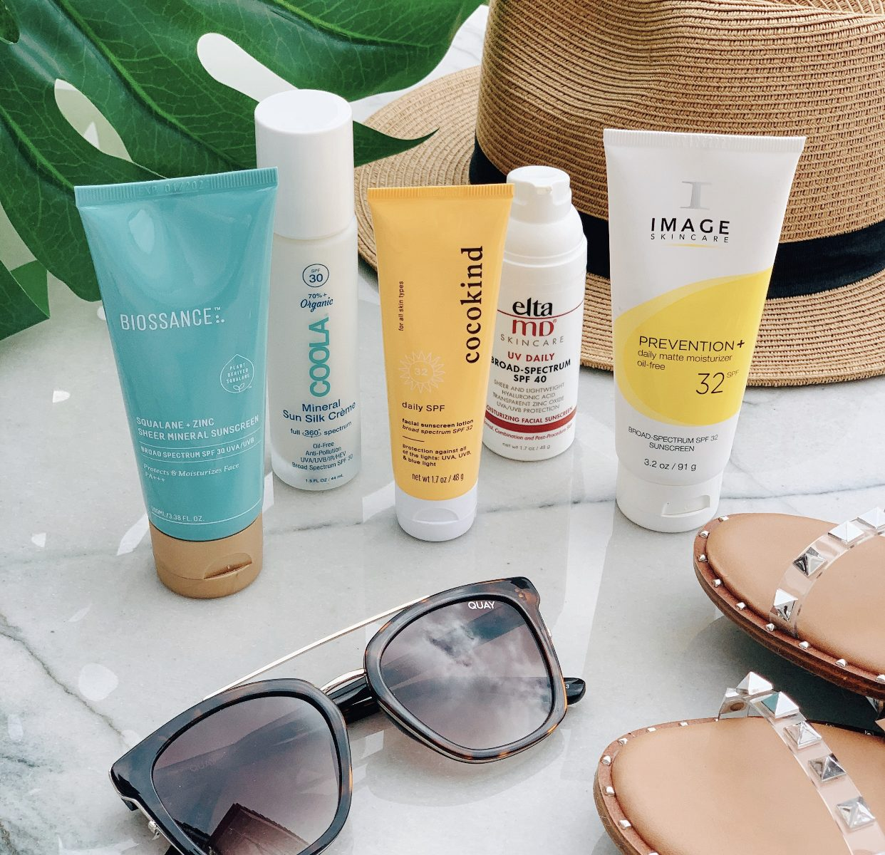 Sunscreen Review cover photo