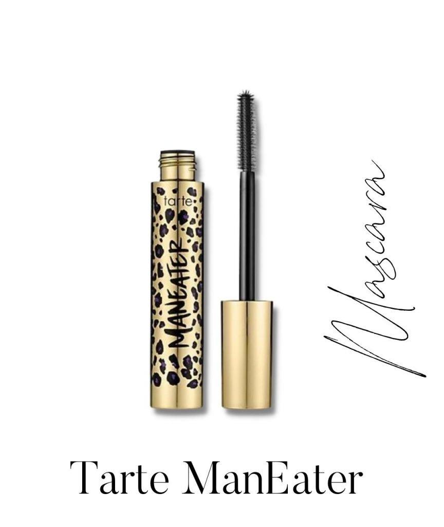 Maneater by Tarte mascara
